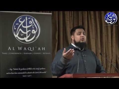 LOVE FOR FAMILY & FRIENDS | Shaykh Muhammed Yusuf Ahmed Az Zahaby ᴴᴰ