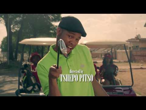 Material Golden- Operation Magwinya Zonke Ft.  Que Dafloor Official Music Video