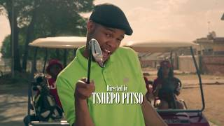 Material Golden- Operation Magwinya Zonke ft.  Que DaFloor (Official Music Video)