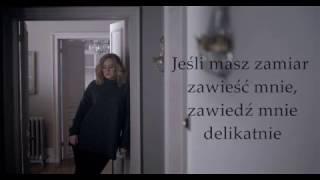 Adele - Water Under The Bridge (Tłumaczenie PL)