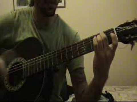 Bamboleo ( Guitar Lesson. )