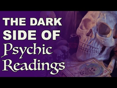 The Dark Side Of Psychic Readings