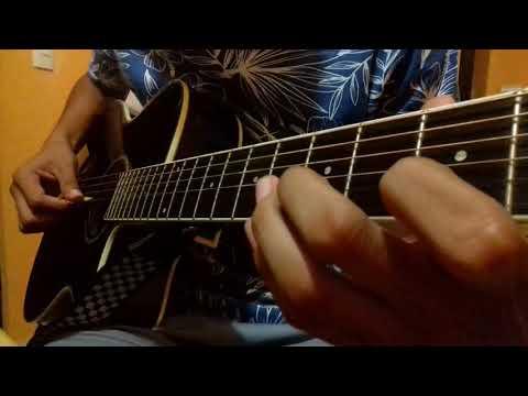 Cómo Será La Mujer Rigo Tovar Solo De Guitarra. Tabs En La Descripción