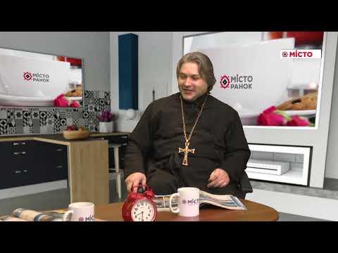 mistotvpoltava: Протоієрей Олександр Дедюхін, настоятель Свято Миколаївської церкви м Полтава