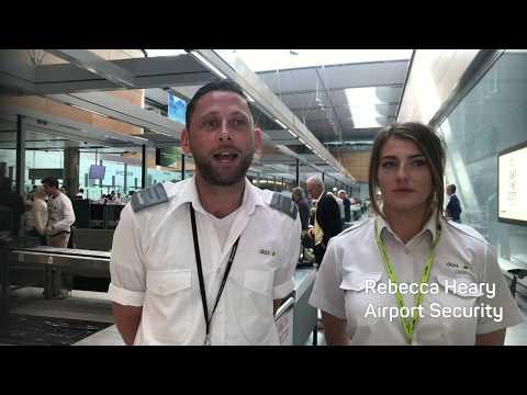 Dublin Airport Operations Team