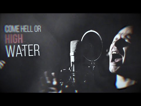 Exlibris - Hell Or High Water (Official Lyric Video)