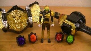 Toku Toy Theory Ep. 10: Kamen Rider Beast Basics