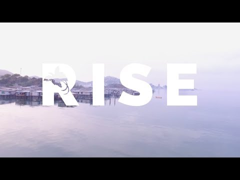 RISE - A PNG Basketball Story - Full Feature Documentary (2017)