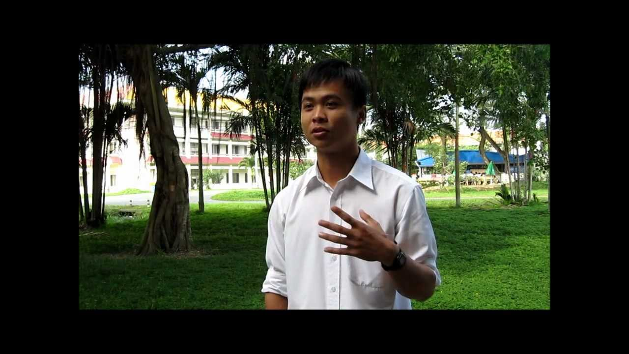 [Vietnamese college students] How Vietnamese college students change after CFC
