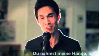 If I Die Young - The Band Perry - Sam Tsui - Lyrics German