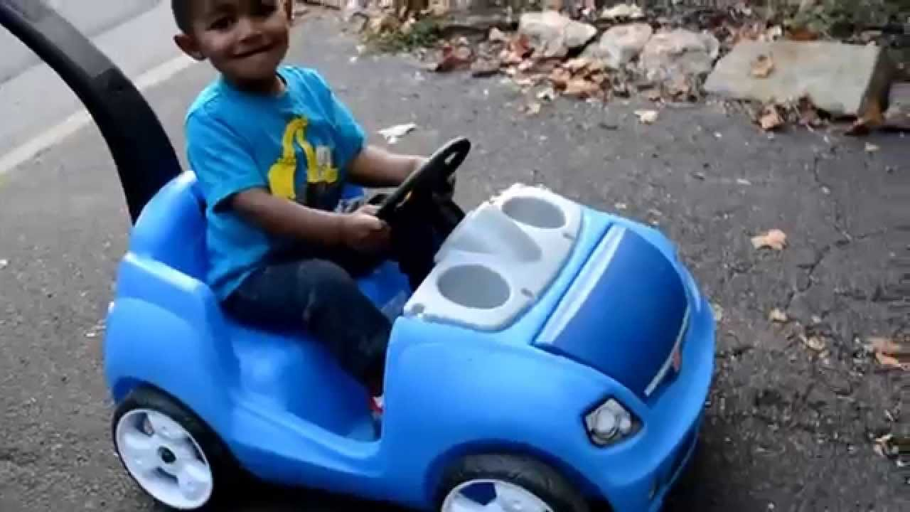 Ride On Cars For Two Year Olds