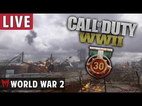 🔴 ON Y CROIT ENCORE 🚀 ● Call of Duty WW2