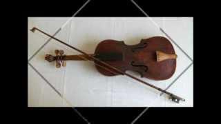 Den Gamle violin