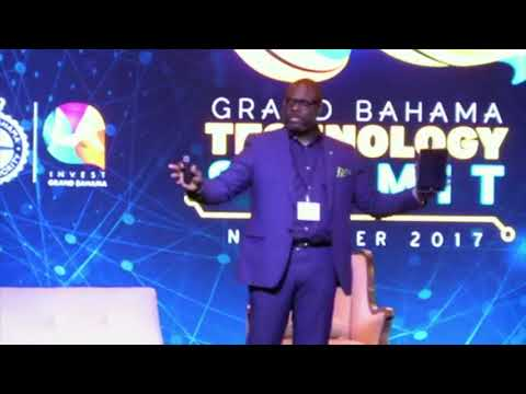 GB Tech Summit 2017 | Edison Sumner, BCC: Shaping Policy For Tax Incentives and Concessions