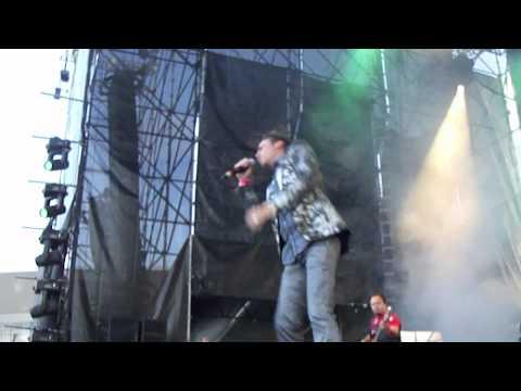 Rock X La Vida 6 - La Lupita - Foro Alterno (30 - Sep - 2012)