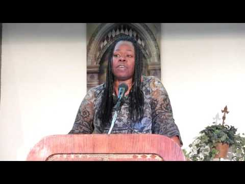 Minister Erica Thornton -Exercise YOUR gifts with S.O.V. Ministry Training Center