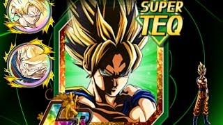 Guide for LR Goku SA20 - Dragon Ball Z Dokkan Battle