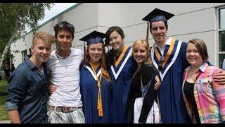 Канада 520: Резоны заканчивать школу в Канаде или дома