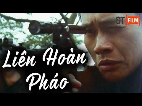 Phim Hành Động Xã Hội Đen    LIÊN HOÀN PHÁO - Phim Hành Động Thuyết Minh Hay Nhất