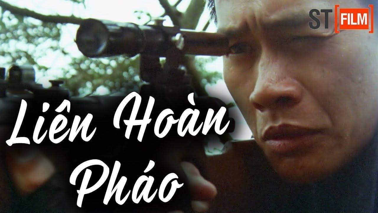 Download Phim Hành Động Xã Hội Đen  | LIÊN HOÀN PHÁO - Phim Hành Động Thuyết Minh Hay Nhất