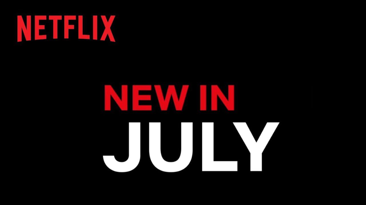 New on Netflix Philippines | July 2020