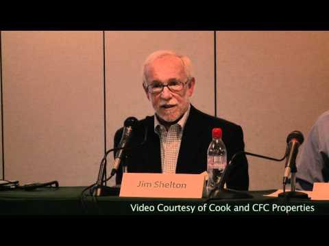 Monroe County Indiana Land-Use Plan Town Hall Meeting : Plan's History