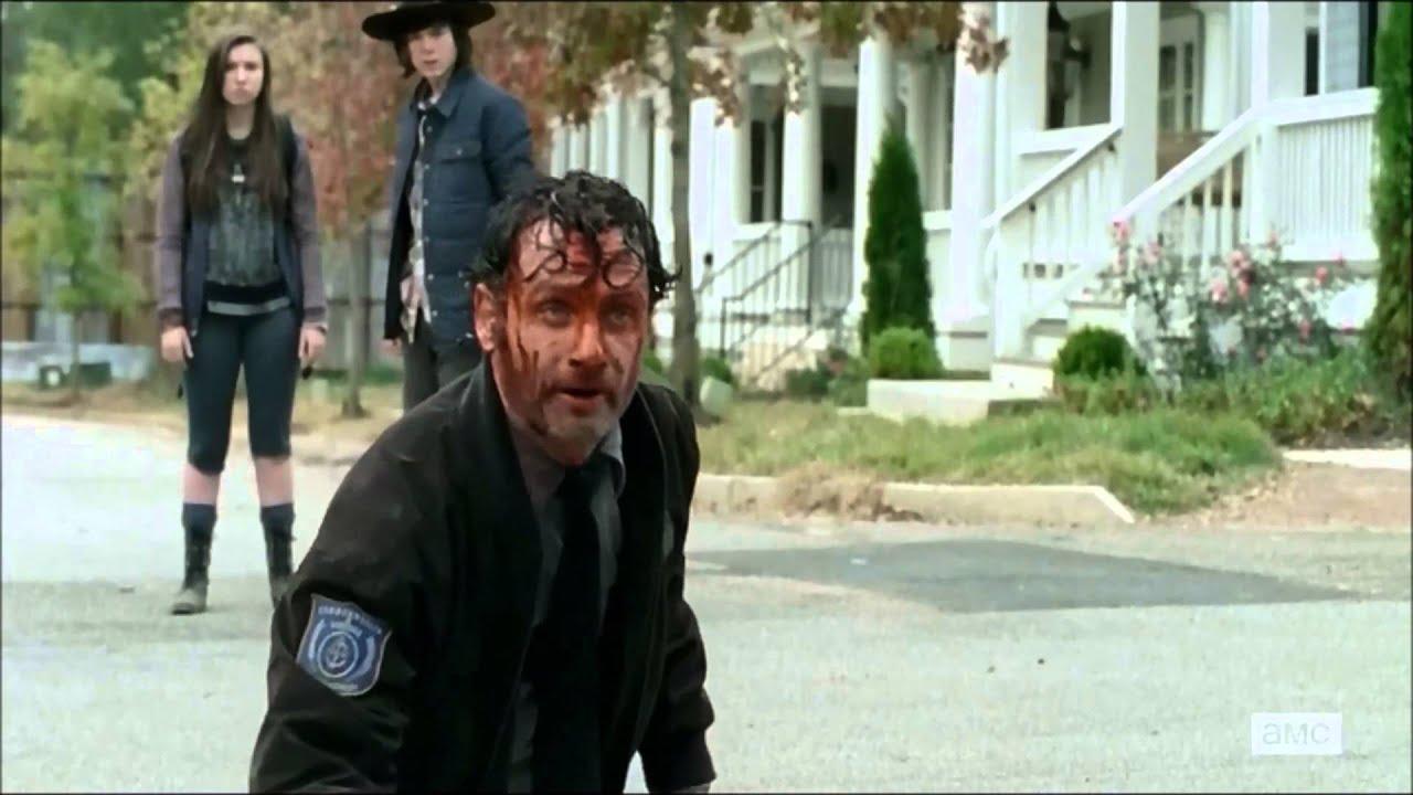 The Walking Dead Season 5 Download Torrent - EZTV