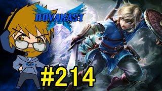 The Legend of Zelda Breath of the Wild - 214 | Novakast