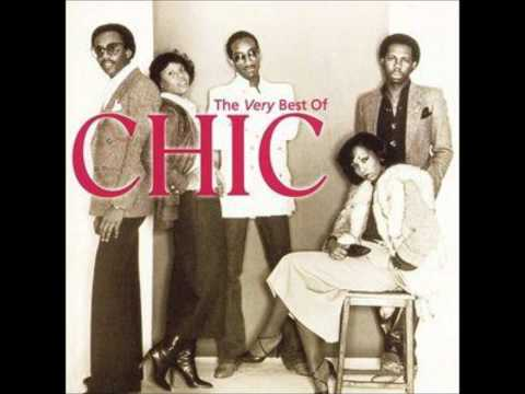 Chic - Strike Up The Band.wmv