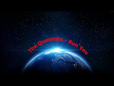 The Qemists - Run You (Lyrics)