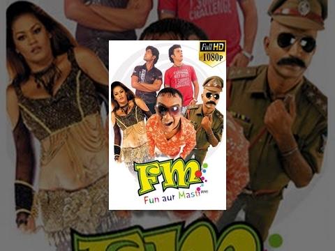 FM - Fun Aur Masti (फन और मस्ती ) Full Movie - Aziz Nasser, RK