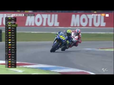 MotoGP 2017 || Assen || Full Race  Dutch GP || FULL HD