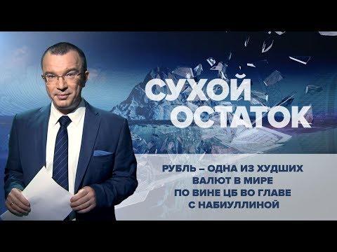 Юрий Пронько: Рубль