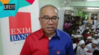 Exim Bank & Madrasah Hashimiah Selayang Mp3