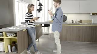LAIN kitchen