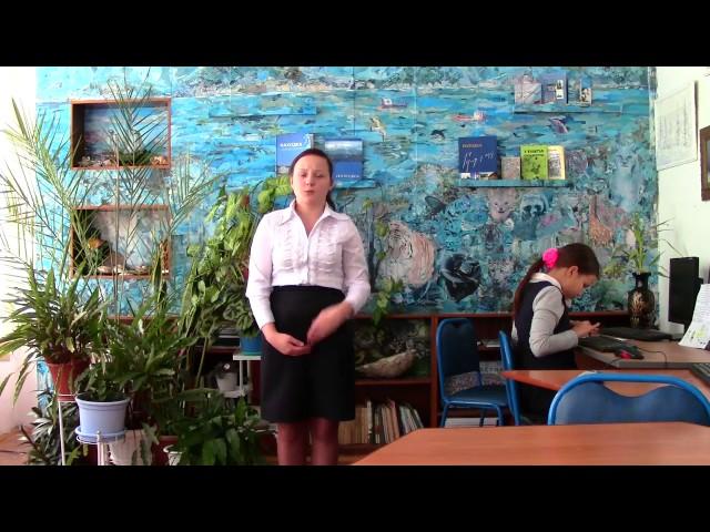 Изображение предпросмотра прочтения – АнастасияКлимова читает произведение «Горе от ума» А.С.Грибоедова