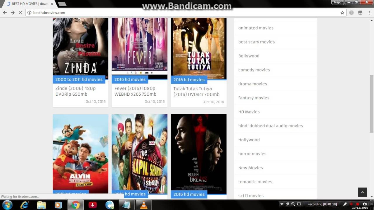 good movies sites to download
