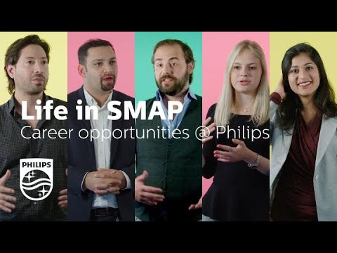 Life At Philips: Careers In Strategy