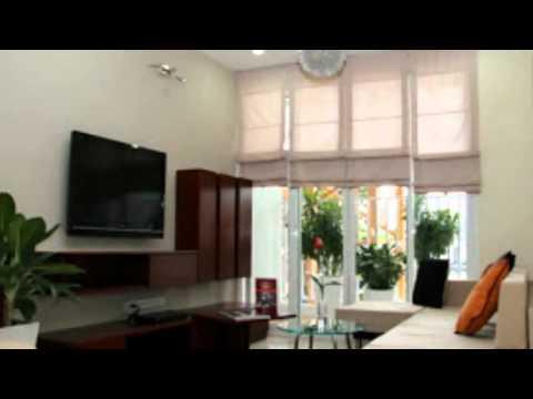 Cho thuê căn hộ chung cư – HARMONA Thanh Niên quận Tân Bình