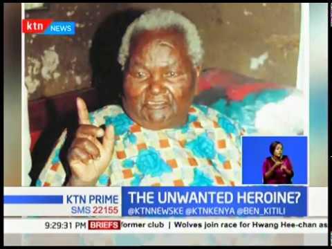 The Unwanted Heroine? Mwanaisha Teplilei\'s kin face imminent eviction