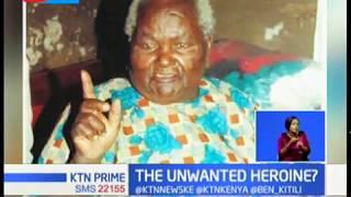 The Unwanted Heroine? Mwanaisha Teplilei's kin face imminent eviction