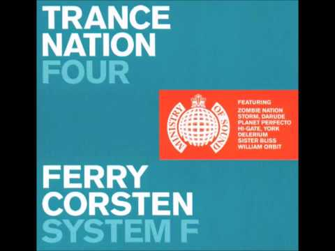 Trance Nation 4 Disc 1.7. Frankie Goes To Hollywood - Two Tribes (Rob Searle club mix)