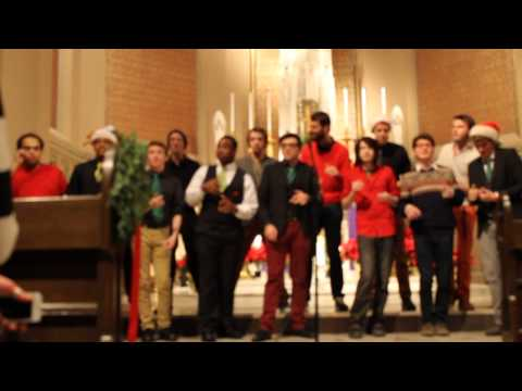 Carol of the Bells - The CharlieChords