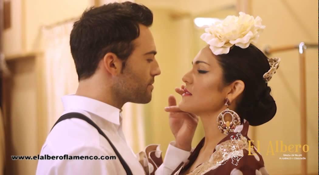 bb720f6fc3 El Albero Flamenco   Comunión - anuncio 2015 - YouTube