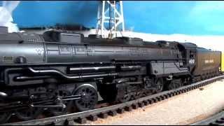mth railking big boy 4 8 8 4 imperial