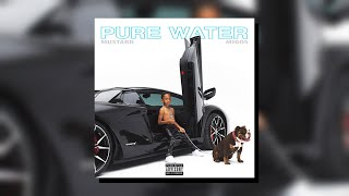Mustard, Migos - Pure Water (Best Instrumental)