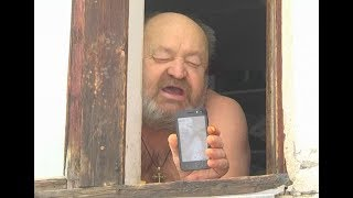 В Нижнекамске художник выбрасывает свои фекалии в окно