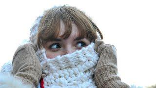 Как защитить голос в холодное время года?