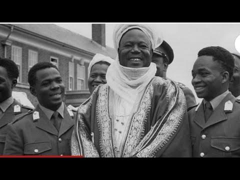 Download WHY IGBO KILL PREMIER SARDAUNA OF SOKOTO AHMADU BELLO
