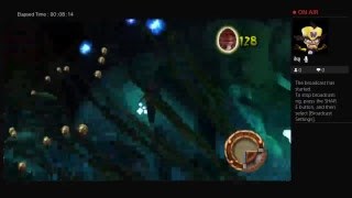 Jak and Daxter Gameplay